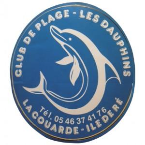 1101 dauphins