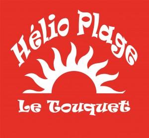 Hélio Plage - Le Touquet