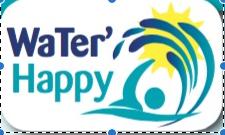 Logo Water'Happy