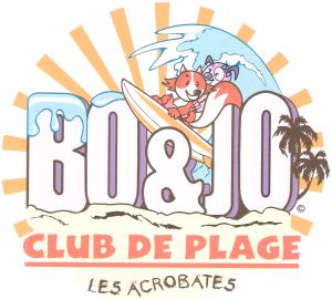 bo&jo club de plage - Maubuisson