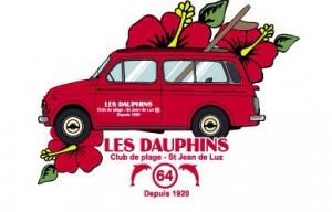 Les Dauphins - Saint Jean de Luz
